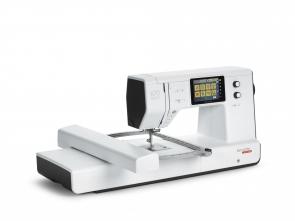 Siuvinėjimo mašina  bernette b70 deco