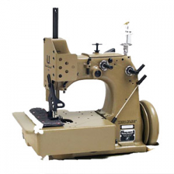 Specialized sewing machines