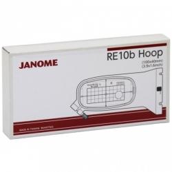 Papildomas lankelis siuvinėjimui Janome MC500E (10 cm x 4 cm)