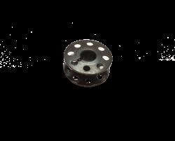 Ritelė metalinė (pramoninei siuvimo mašinai )