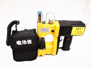 Rubina RB-9-370 maišų užsiuvimo mašina su akumuliatoriumi
