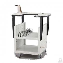 Mobilus stovas siuvinėjimo mašinai Brother PR-670E