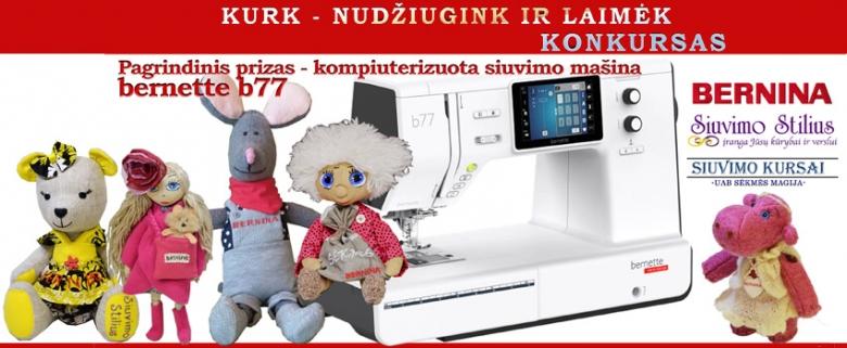 Zaislu konkursas bernina_baneris