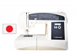 Kompiuterizuota siuvimo mašina Jaguar 496
