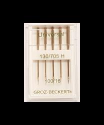 Adatos buitinei siuvimo mašinai GROZ-BECKERT (5 vnt. Nr.100)