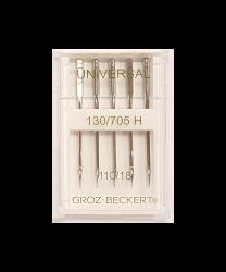 Adatos buitinei siuvimo mašinai GROZ-BECKERT (5 vnt. Nm.110)
