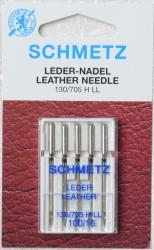 Adatos odai buitinei siuvimo mašinai SCHMETZ (5 vnt. Nr.100)