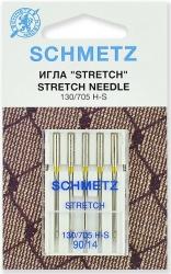 Trikotažinės adatos SCHMETZ (5 vnt. Nm.90)