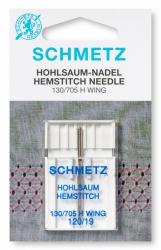 Sparnuota adata buitinei siuvimo mašinai SCHMETZ Hemstitch Wing
