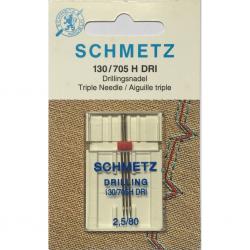 Triguba adata buitinei siuvimo mašinai SCHMETZ Drilling