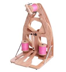 Verpimo ratelis Ashford Joy 2, su vienu pedalu + krepšys