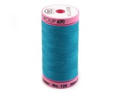 Siuvimo siūlai ASPO (spalvų paletė viduje)