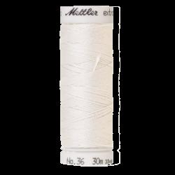 Stiprūs siūlai Mettler Extra Strong (spalva 2000, balta)