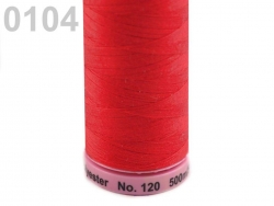 Siuvimo siūlai Amann ASPO (spalva 104)
