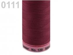 Siuvimo siūlai Amann ASPO (spalva 111)