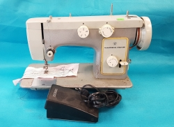 (Naudota) Čaika 142M siuvimo mašina