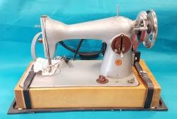 (Naudota) PADOLSK siuvimo mašina