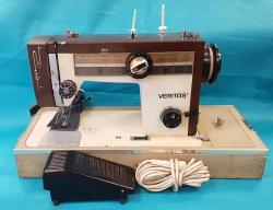 (Naudota) Veritas siuvimo mašina