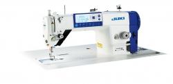 JUKI DDL-8000A tiesiasiūlė pramoninė mašina su automatika