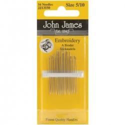 Rankinės siuvimo adatos JJ13550