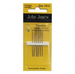 Rankinės siuvimo adatos JJ19882