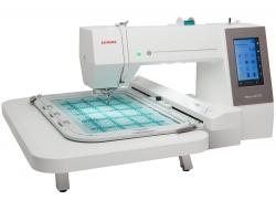 Siuvinėjimo mašina Janome Memory Craft 550E