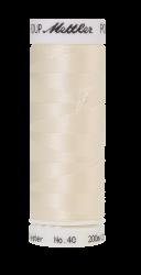 Siuvinėjimo siūlai Poly Sheen (spalva 0101)