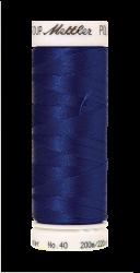 Metalizuoti siūlai Mettler Metallic (spalva 3543)