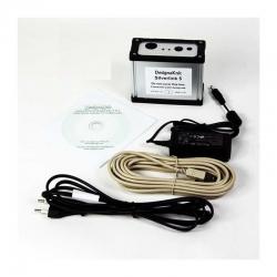 SilverLink 5 valdymo blokas su kabeliais mezgimo mašinai SK840