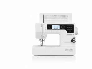 Kompiuterizuota siuvimo mašina bernette Chicago 5