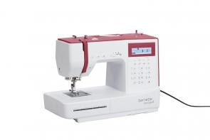 Kompiuterizuota siuvimo mašina bernette Sew and Go 8