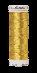 Metalizuoti siūlai Mettler Metallic (spalva 0490)