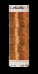 Metalizuoti siūlai Mettler Metallic (spalva 1134)