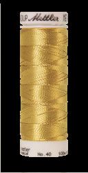 Metalizuoti siūlai Mettler Metallic (spalva 2108)