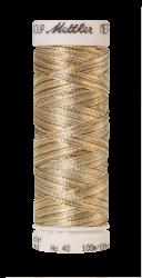 Metalizuoti siūlai Mettler Metallic (spalva 9924)