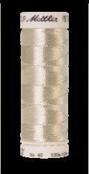 Metalizuoti siūlai Mettler Metallic (spalva 2701)