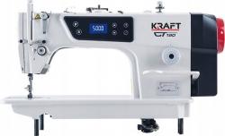 Kraft KF-510 pramoninė tiesiasiūlė mašina