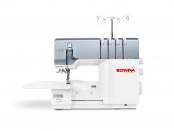 Krašto apmėtymo mašina (overlokas) BERNINA L850