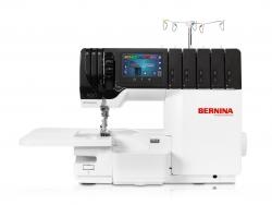 Krašto apmėtymo mašina (overlokas) BERNINA L890